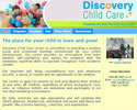 Discovery Child Care