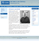 Munro Law Office - Immigration Law